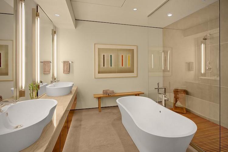 Phòng tắm kính cường lực Quận Bình Tân