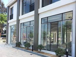 Cửa nhôm xingfa 4 cánh Quận Bình Tân