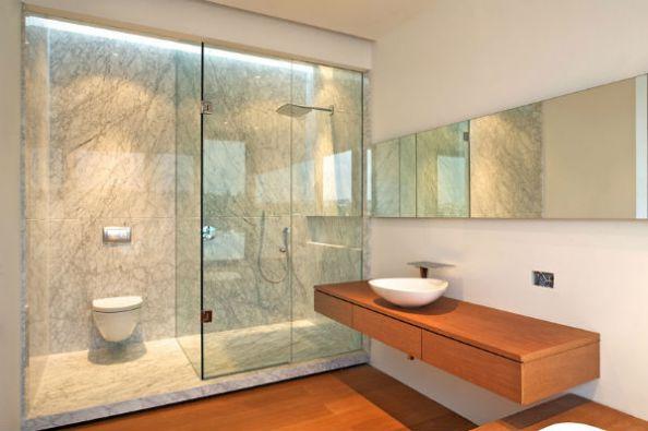 Phòng tắm kính MV - 01