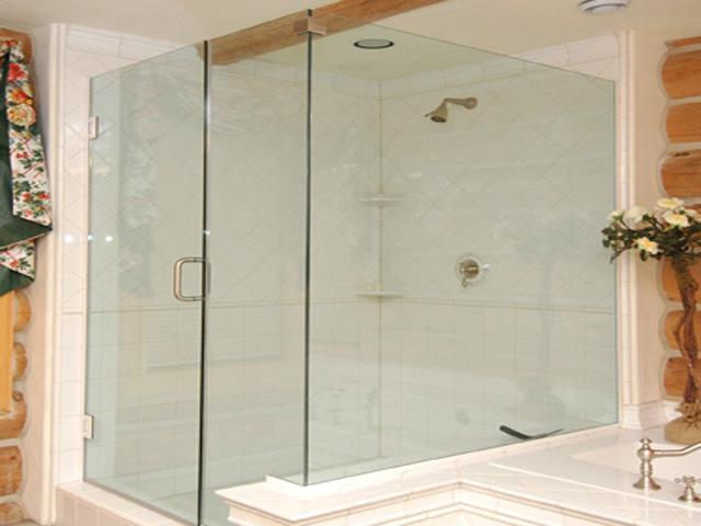 Phòng tắm kính MV - 02