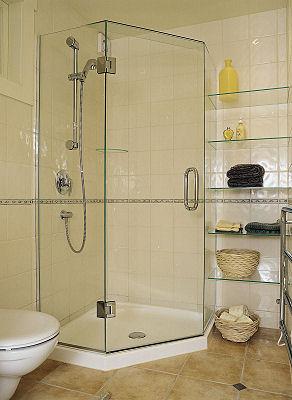 Phòng tắm kính MV - 04
