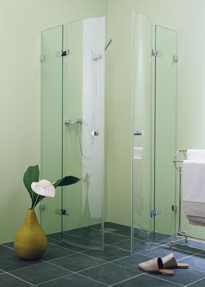 Phòng tắm kính MV - 06