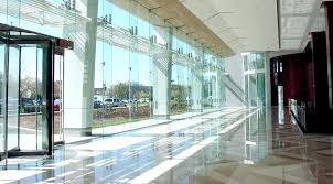Vách mặt dựng nhôm kính - nét đẹp của các công trình hiện đại
