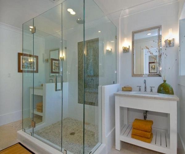 Phòng tắm kính MV - 08