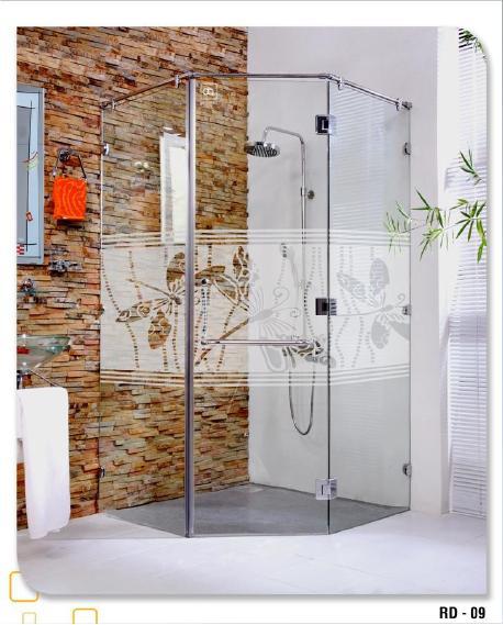 Phòng tắm kính MV - 09